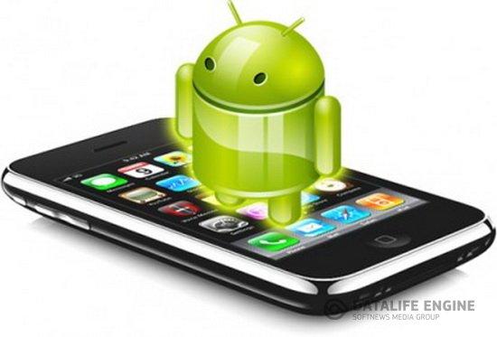 Где скачать лучшие приложения для Android?