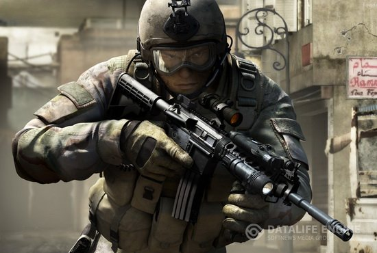 Все об игре Counter-Strike
