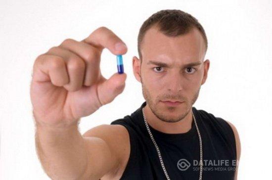 Выбираем препараты для мужчины