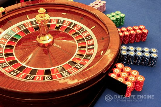 Все что вы хотели знать о казино