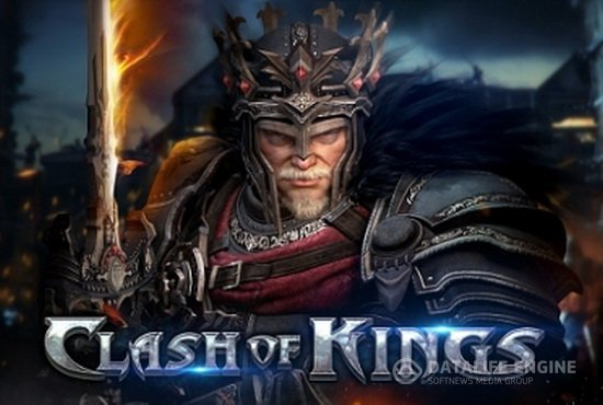 Где скачать взломанный Clash of Kings?