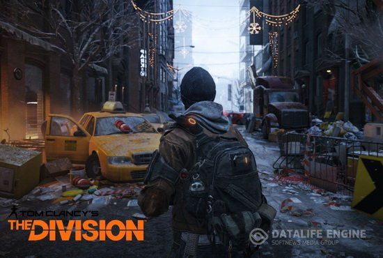 Читы на Tom Clancy's The Division­