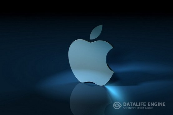 Всё о технике Apple
