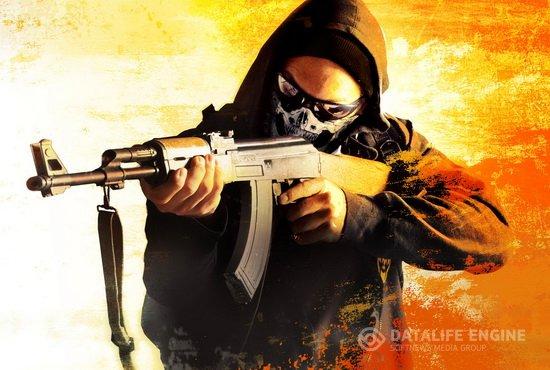 Кейсы для Counter-Strike: Global Offensive
