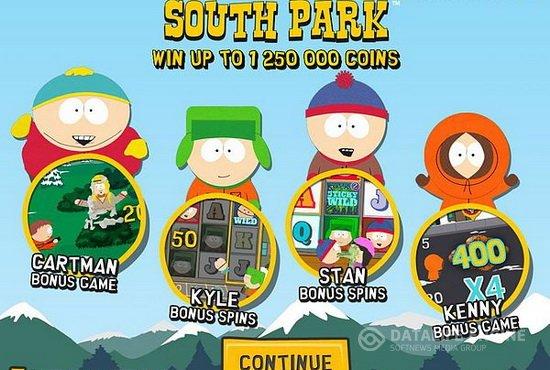 Slots Park